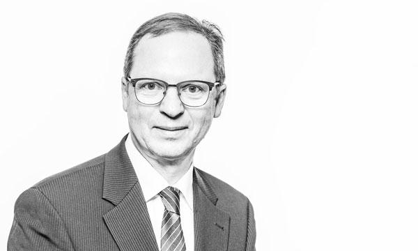 Herr Heinz Thönes