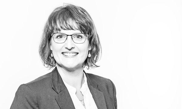 Frau Kristin Liedke-Uhle