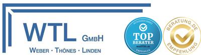WTL GmbH Logo